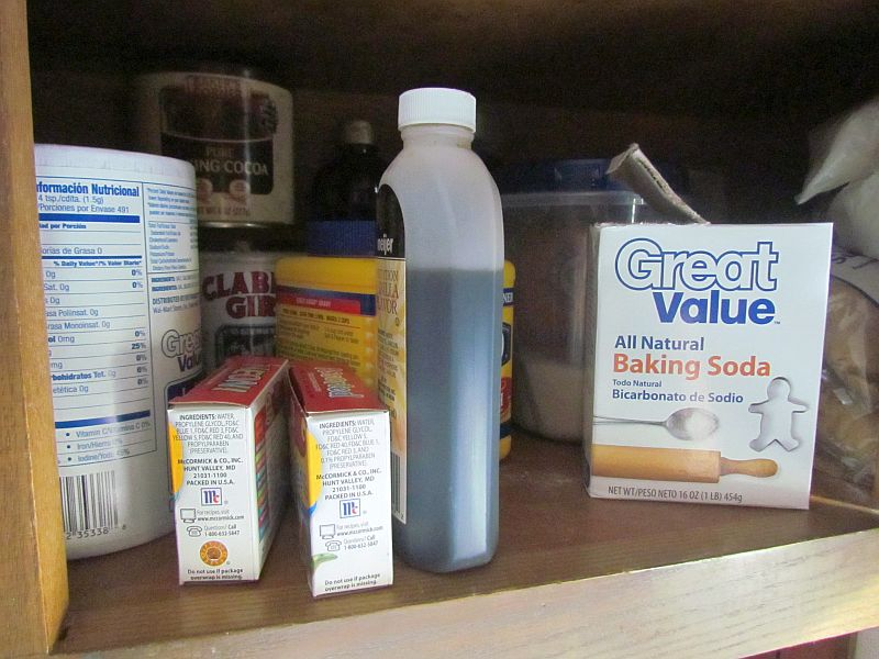 Why does it cost so much money to purchase the household supplies you need? (wikimedia)
