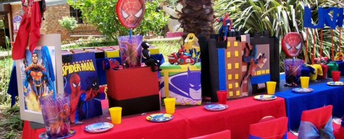 Coming up with different birthday party ideas for your kid can be easier than you think when you know the right way to go about it.