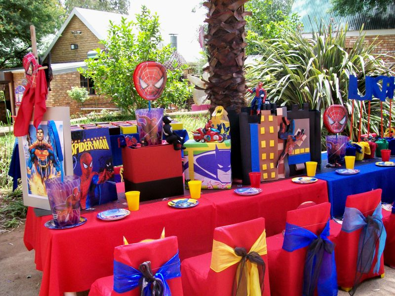 Coming up with different birthday party ideas for your kid can be easier than you think when you know the right way to go about it. (flickr)