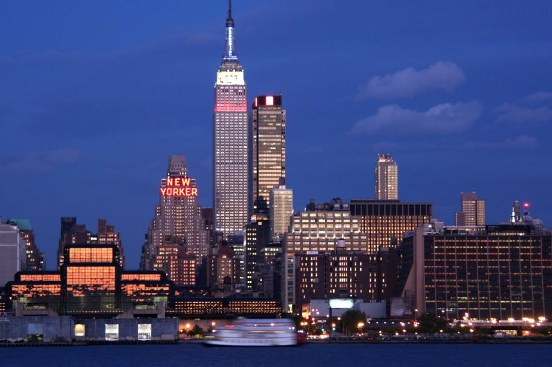 New York City is a place where so many families are afraid to go, but they don't need to be. (flickr)