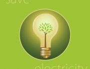 How much money do you spend each month on electricity alone in your home?