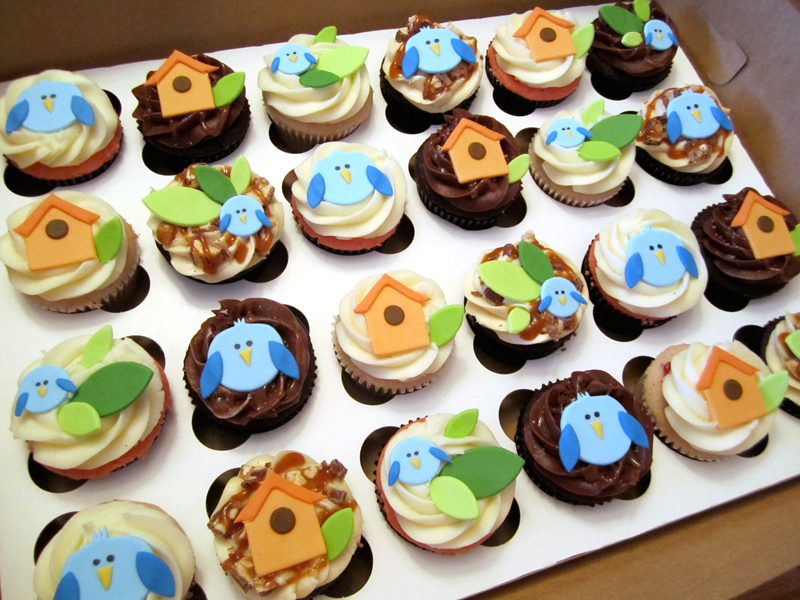 Baby showers aren't the same as bringing a gift to a regular party. You can't just bring anything. (flickr)