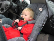 Do you think your kid is safe when they are in the car with you? Chances are they aren't as safe as you'd like to think they are.
