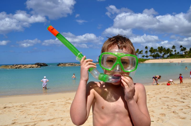 You and your family can actually enjoy a vacation in a large number of places. Here are a few family vacation ideas to get you thinking. (flickr)